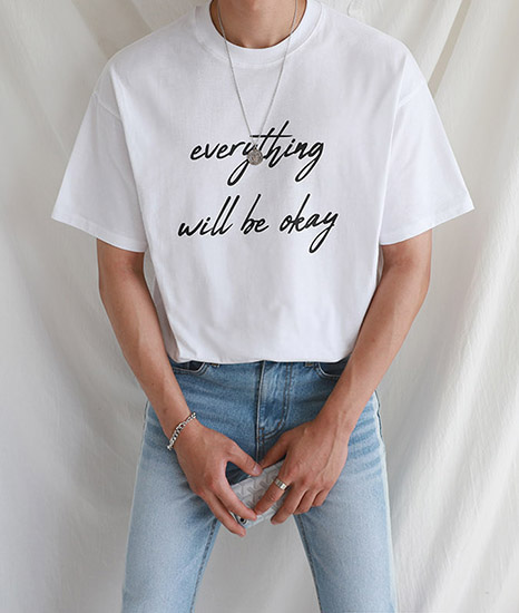 XR Everything Tee